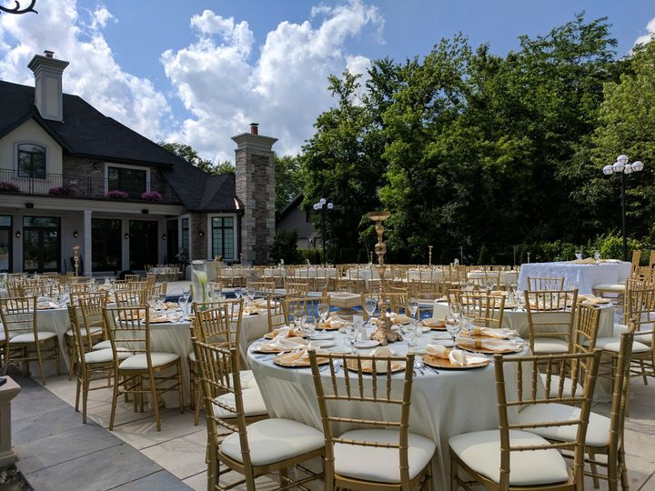 Tmx Backyard Wedding 51 21652 158705022014212 Naperville, IL wedding catering