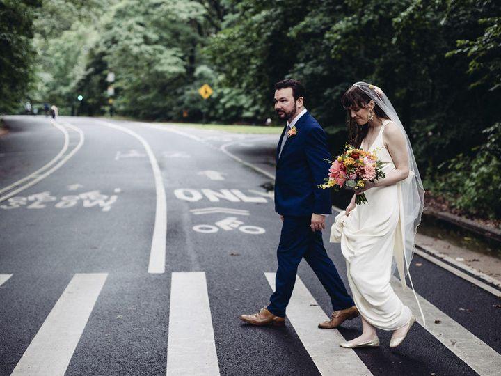 Tmx 1515440501 651662be3baeaf0d 1515440499 Eb9e1b28f1a8329c 1515440499328 4 Julia Seth 0019 Brooklyn, NY wedding planner