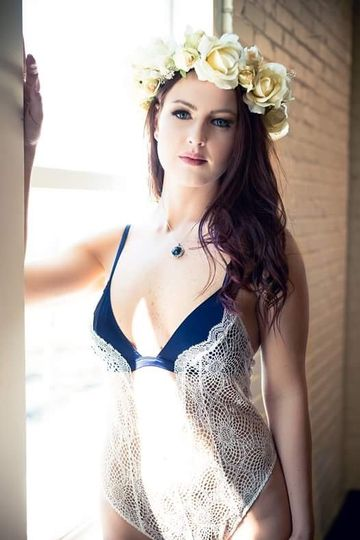 Hair & Makeup by Magan Nicole Beauty Photo by Michael+Rhi Photo