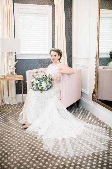 Beautiful Bride, Sydney in the
