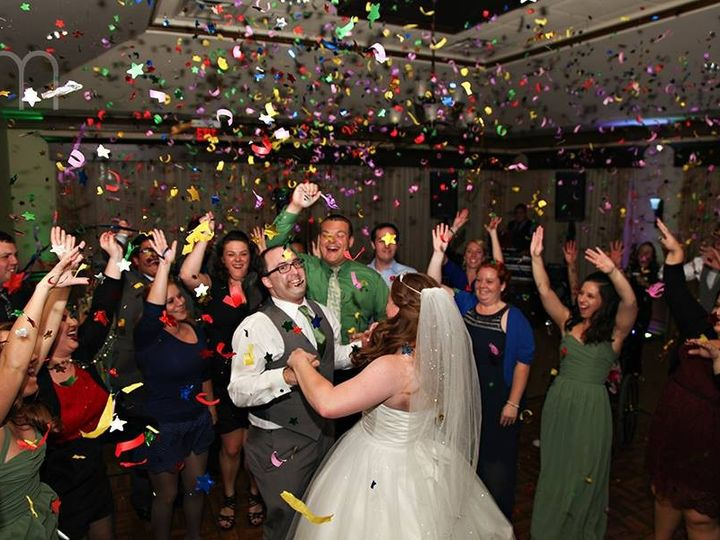 Tmx 1419193092142 Ben And Steph Confetti Kissimmee, FL wedding venue