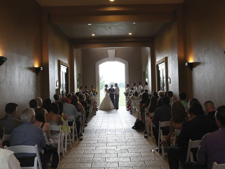 Tmx 1419193121732 Breezeway Ceremony Kissimmee, FL wedding venue