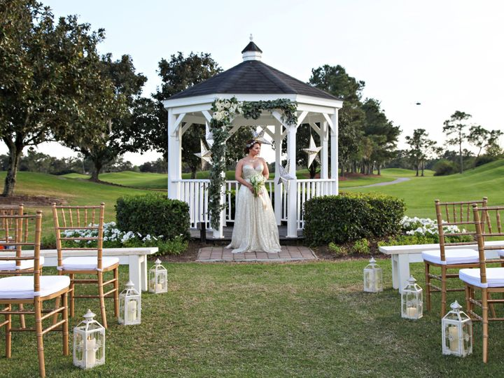 Tmx 1485333380073 Upscale Ceremony Set Up Kissimmee, FL wedding venue