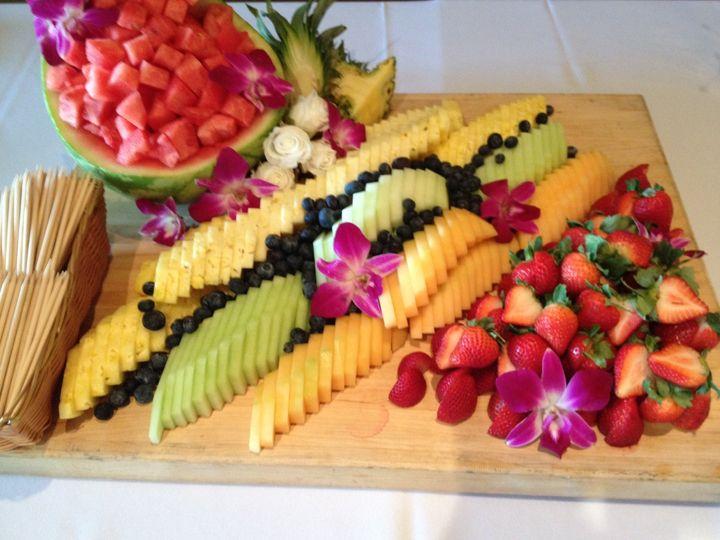 Tmx 1495141384596 Fruit Display Kissimmee, FL wedding venue