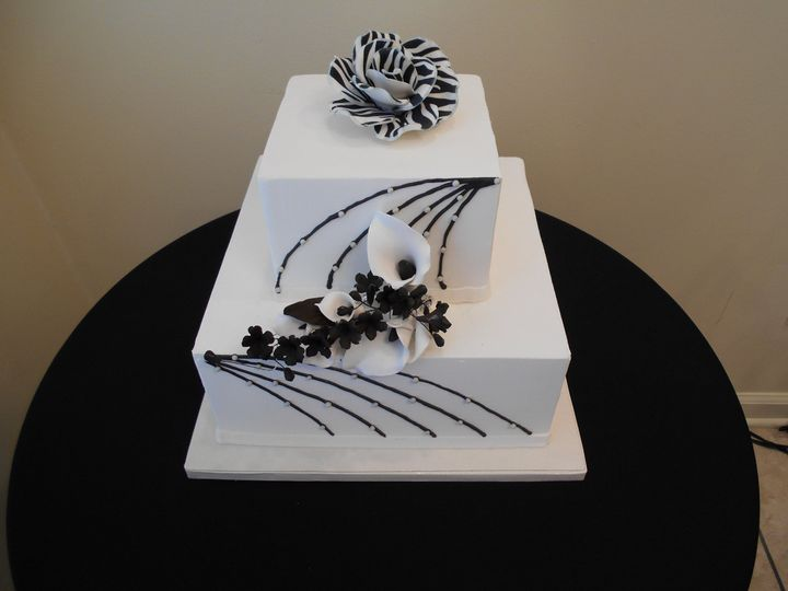 Tmx 1441618836657 Dscn0020 Shelbyville wedding cake