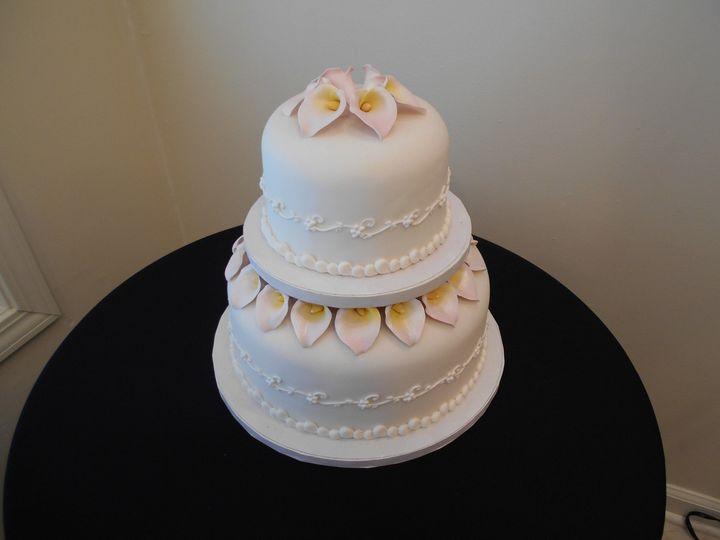 Tmx 1441618867827 Dscn0024 Shelbyville wedding cake