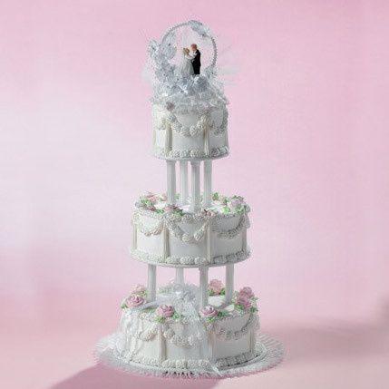 Tmx 1441618911357 Slide1 Shelbyville wedding cake