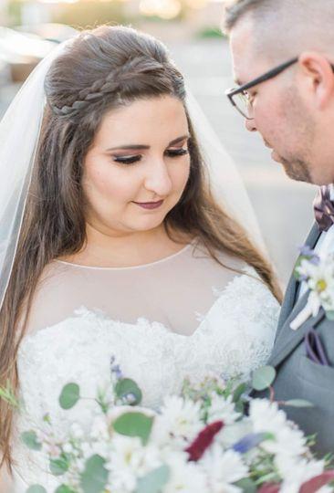 Wedding application