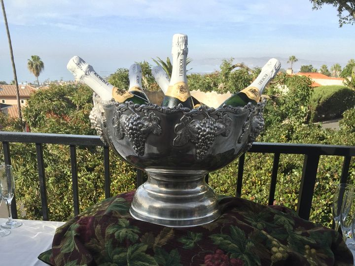 Tmx 1449859256984 Img4289 San Diego wedding catering