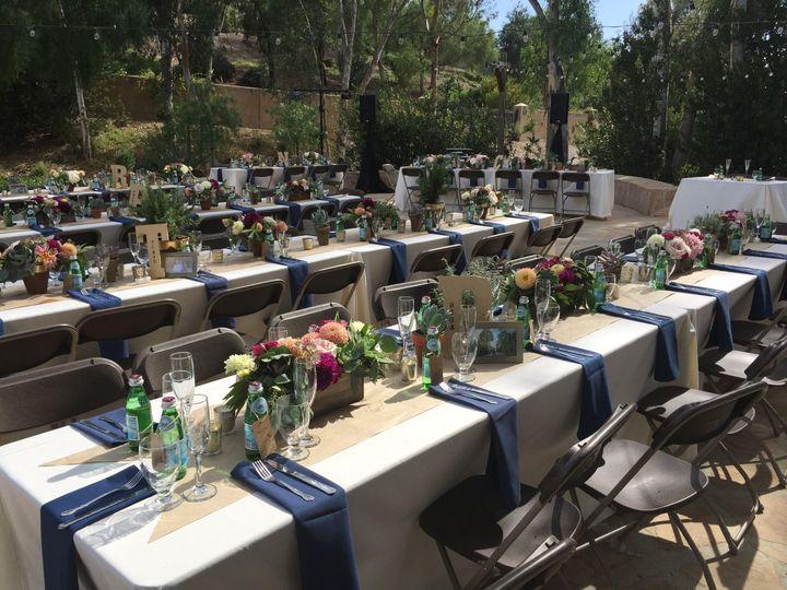 Tmx 1449860988089 Img0397 San Diego wedding catering