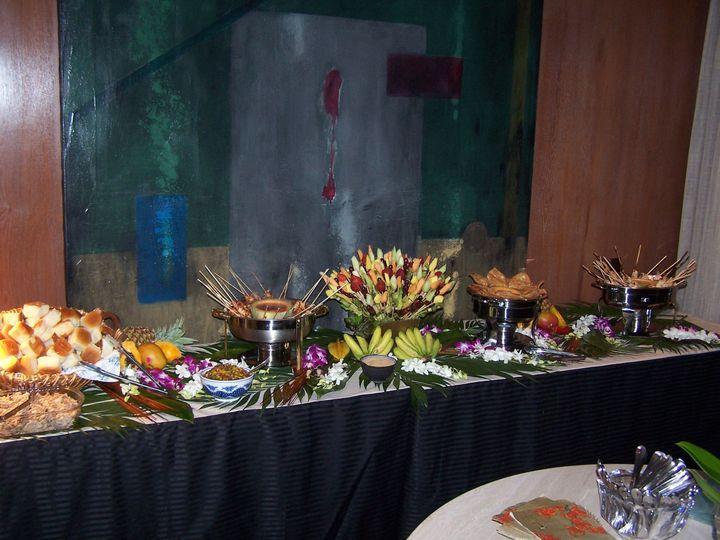 Tmx 1449864940651 Polynesian San Diego wedding catering