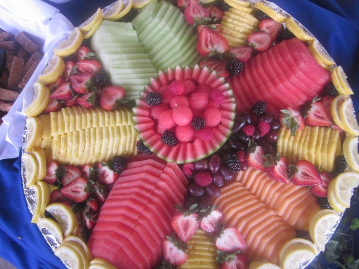 Tmx 1449865211836 208 San Diego wedding catering