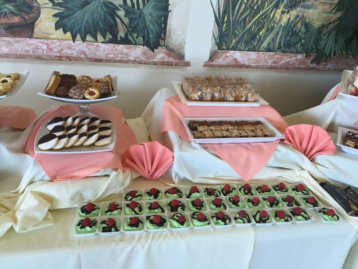Tmx 1460497461370 1259392612377759262501626391247070191043928o San Diego wedding catering