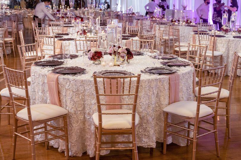 Atlanta Banquets Suwanee, GA