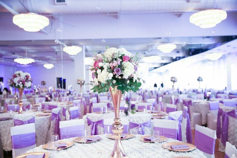 Atlanta Banquets