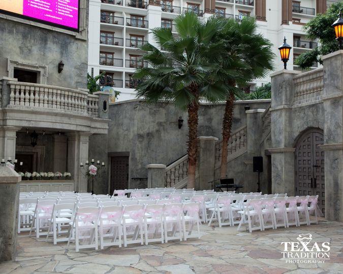 Mission Plaza - Ceremony1