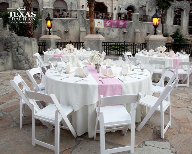 Mission Plaza - Dinner2