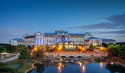 Gaylord Texan Resort & Convention Center 1