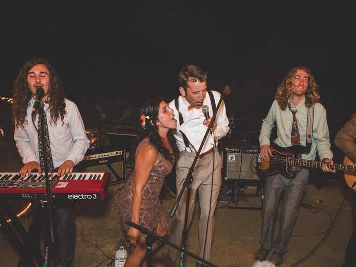 Tmx 1457378214791 Screen Shot 2016 03 07 At 11.15.10 Am San Luis Obispo wedding band
