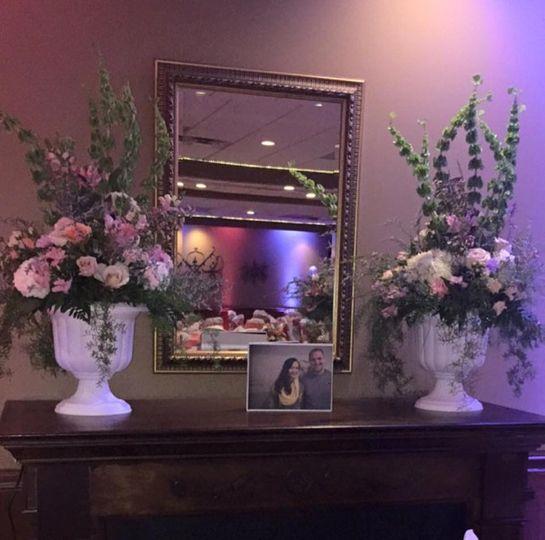 Searcy Weddings