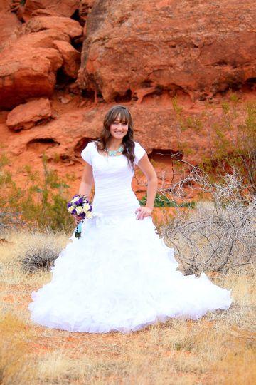 brooke bridal0002