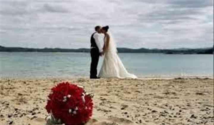 Colonial Beach Weddings