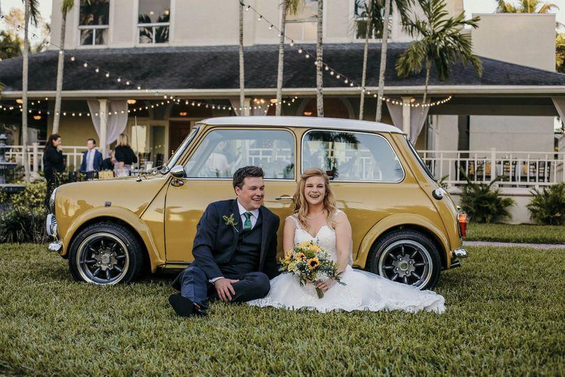 Fort Myers Wedding
