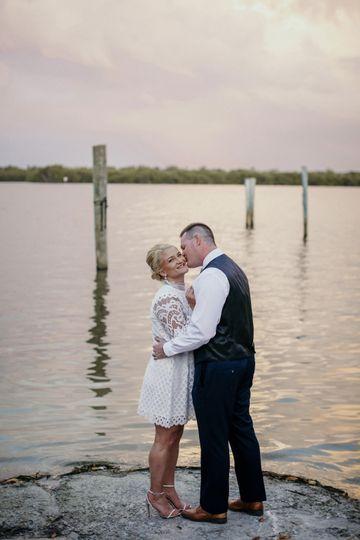 Tween Waters Wedding