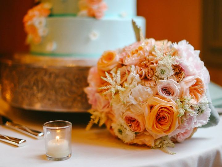 Tmx 1437004210032 Cake Montgomery wedding florist
