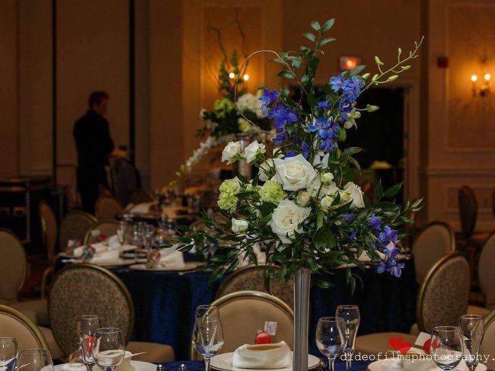Tmx 1443716852292 Theeknot Montgomery wedding florist