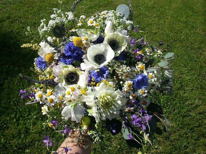 Tmx 1443716878577 Theknot Montgomery wedding florist