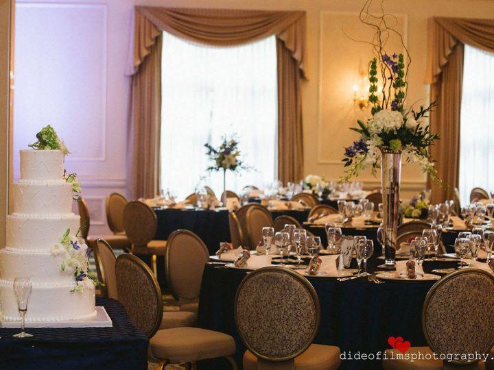 Tmx 1443717076014 Thheknot Montgomery wedding florist