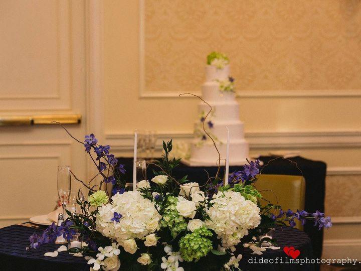 Tmx 1443717143458 Ttheknott Montgomery wedding florist