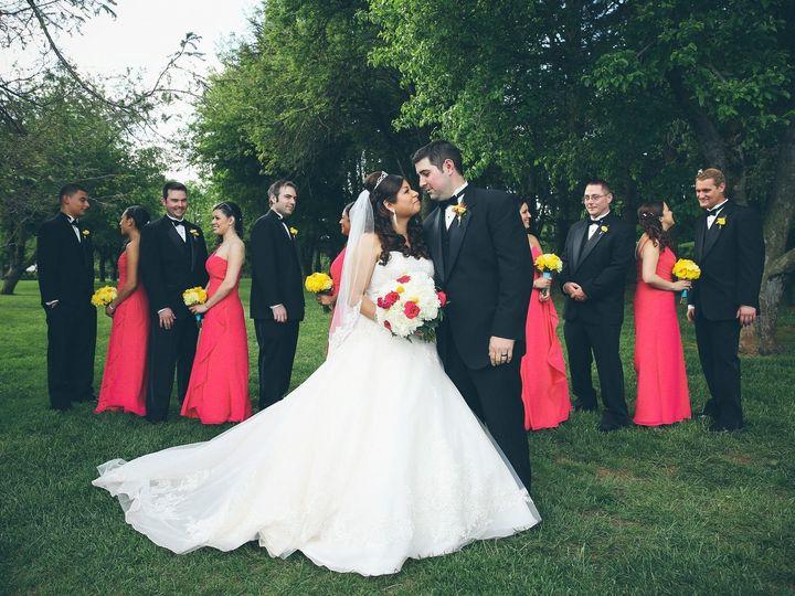 Tmx 1443717266914 Video4 Montgomery wedding florist