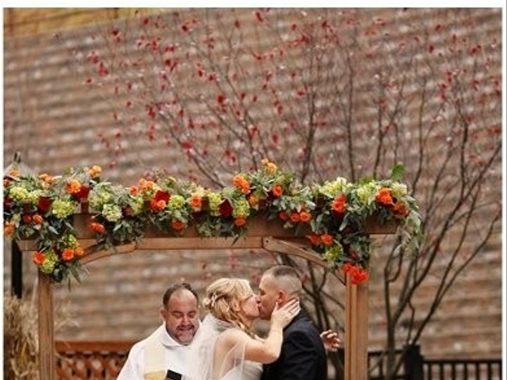 Tmx 1443717421358 Better5 Montgomery wedding florist
