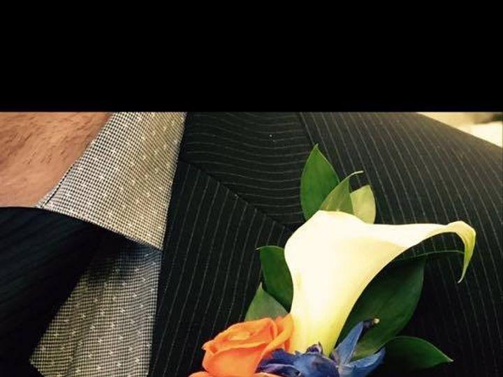 Tmx 1465914834866 Ww55 Montgomery wedding florist