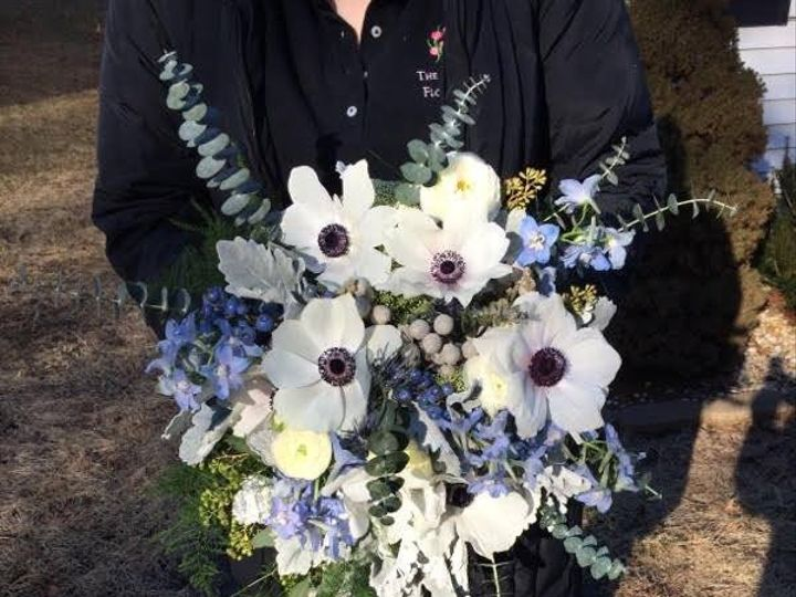 Tmx 1465914860388 W Montgomery wedding florist
