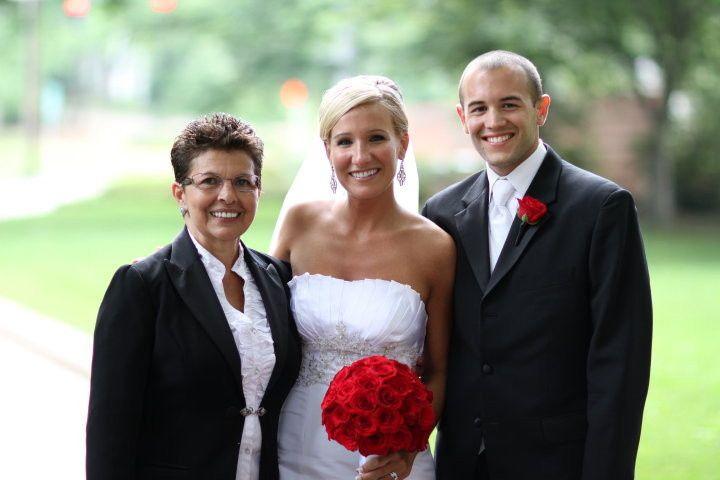 me bride groom
