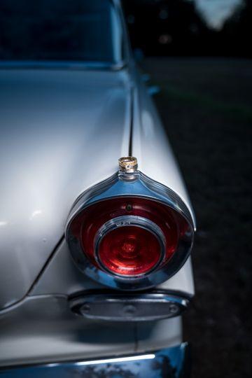 Studebaker and Rings