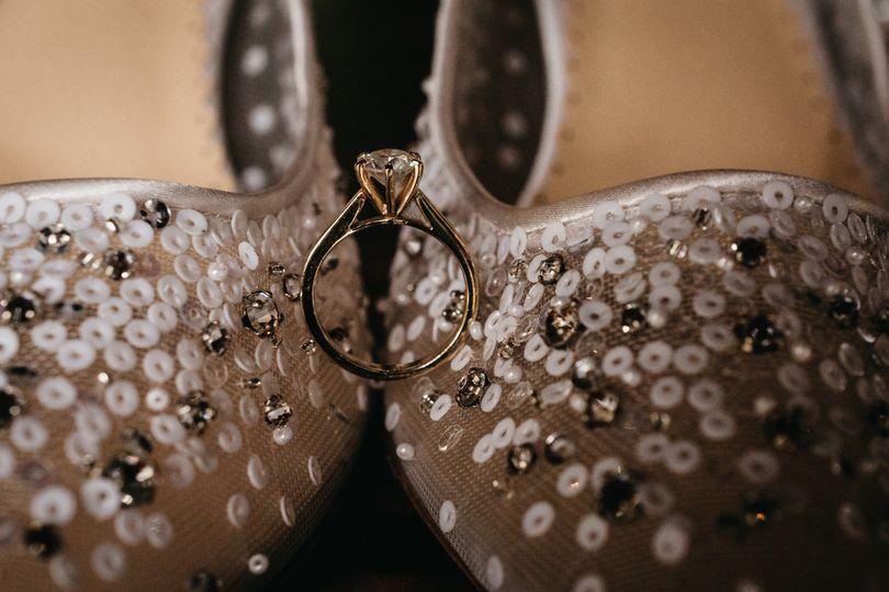 Rings and Heels