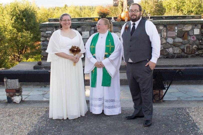 L&M wedding - 09/24/14