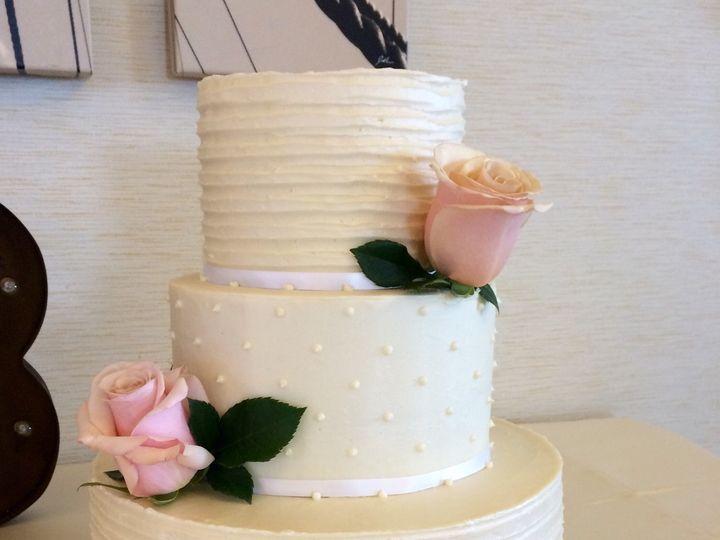 Tmx 1467818973340 Image Severna Park wedding cake