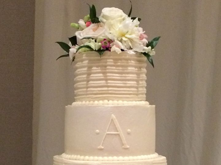 Tmx 1467818973349 Image Severna Park wedding cake