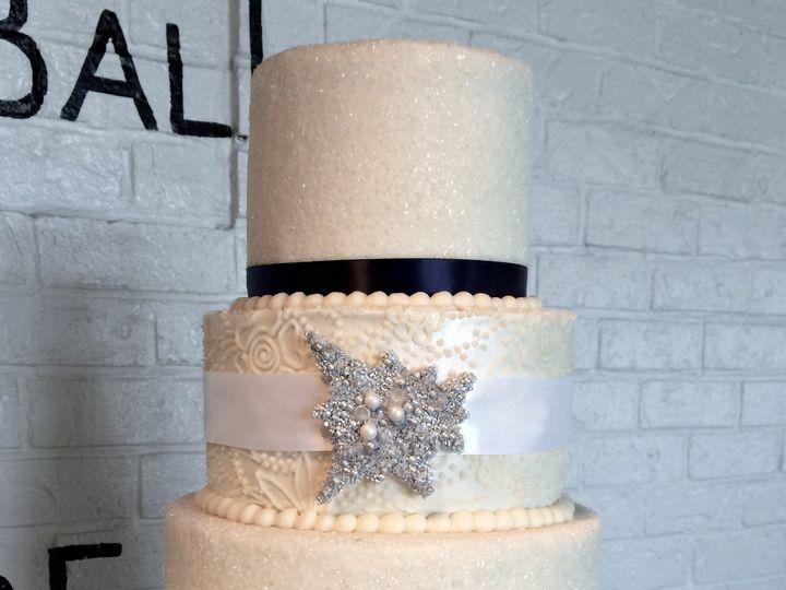 Tmx 1467818999934 Image Severna Park wedding cake