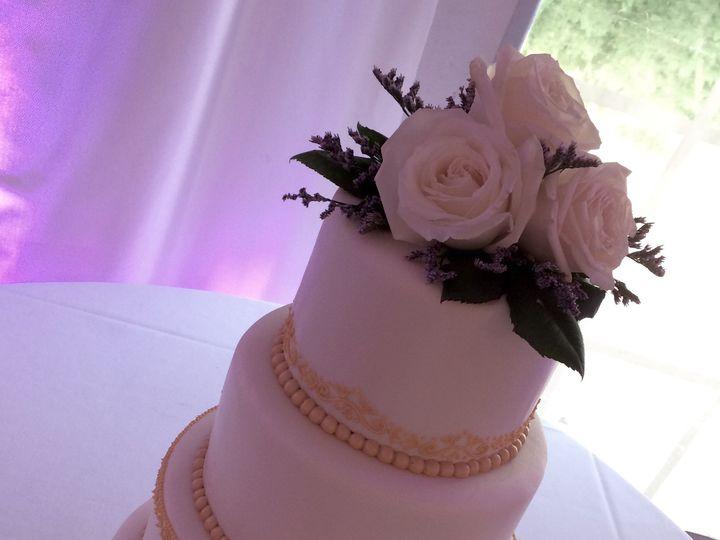 Tmx 1467819022306 Image Severna Park wedding cake