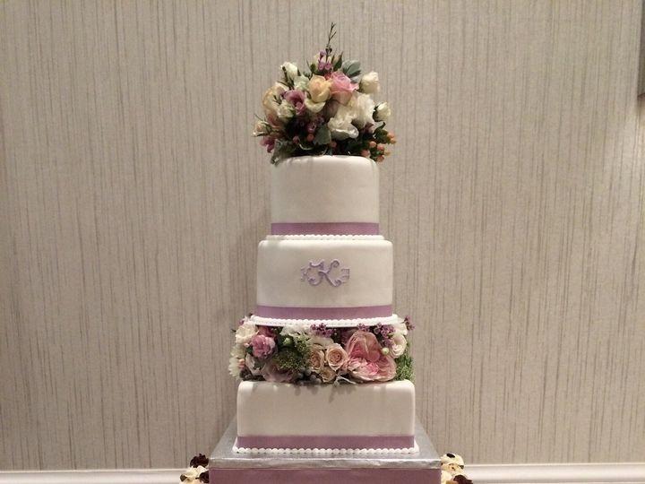 Tmx 1467819261040 Image Severna Park wedding cake