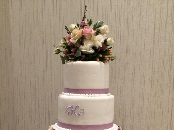 Tmx 1467819273280 Image Severna Park wedding cake