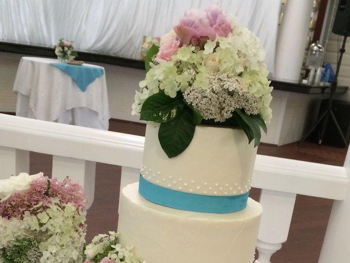 Tmx 1467819284222 Image Severna Park wedding cake