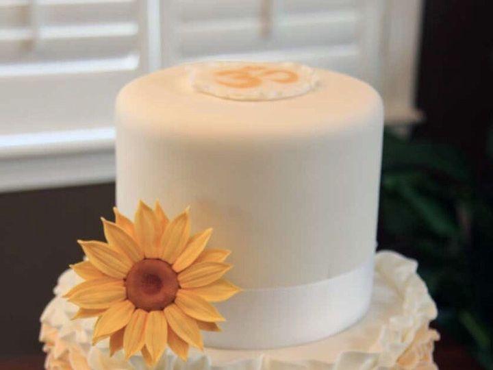 Tmx 1467819316867 Image Severna Park wedding cake