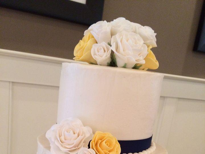 Tmx 1467820687613 Image Severna Park wedding cake